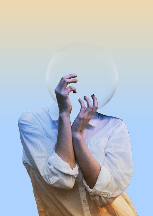 Bubble Head - Kyuri