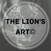The Lion's art by King