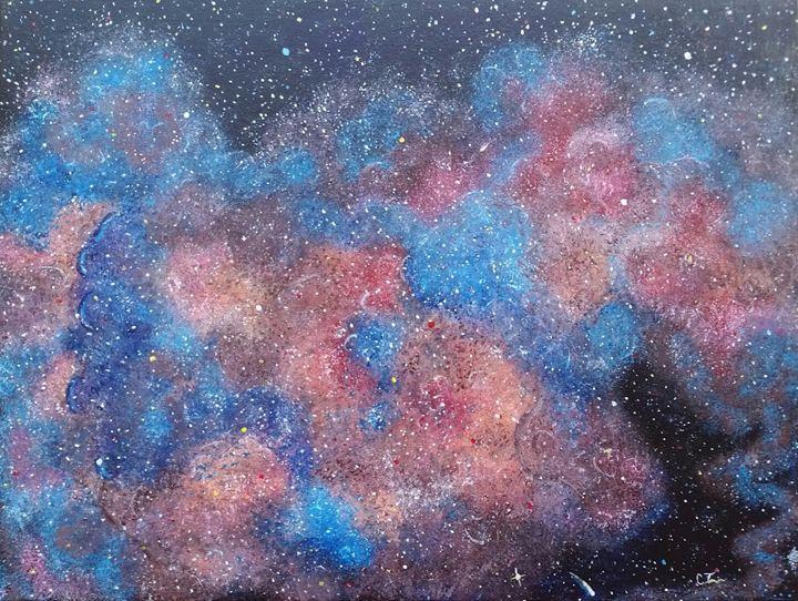 Star Generator - Casey Tabor