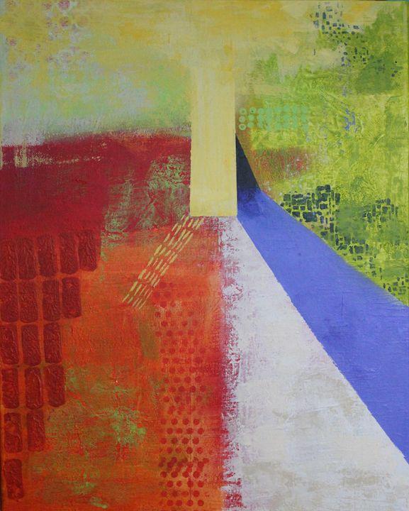 Sunday Sunrise - Al Burton Art
