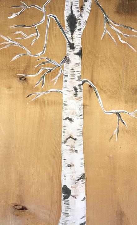 Birch - George Anastos