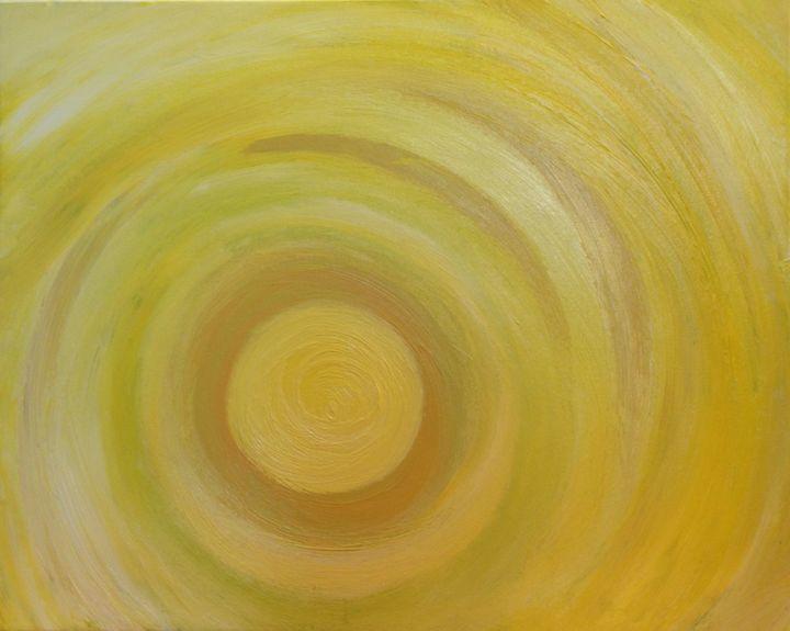 Yellow - George Anastos