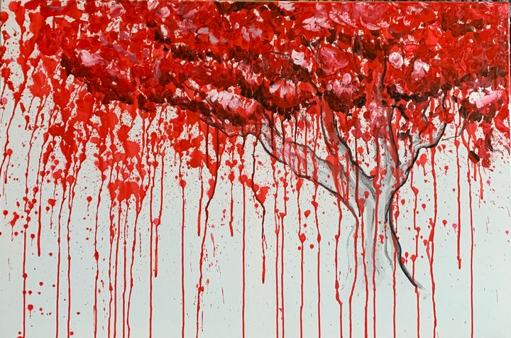 Carnivore - Charles Cochran