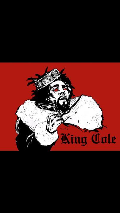 KING COLE - Nicole J