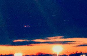 Halloween Sky