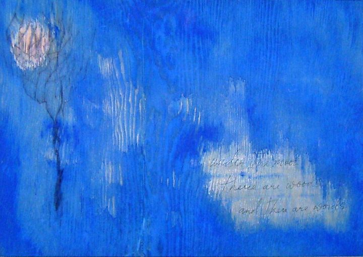 under the moon - Norman Allan