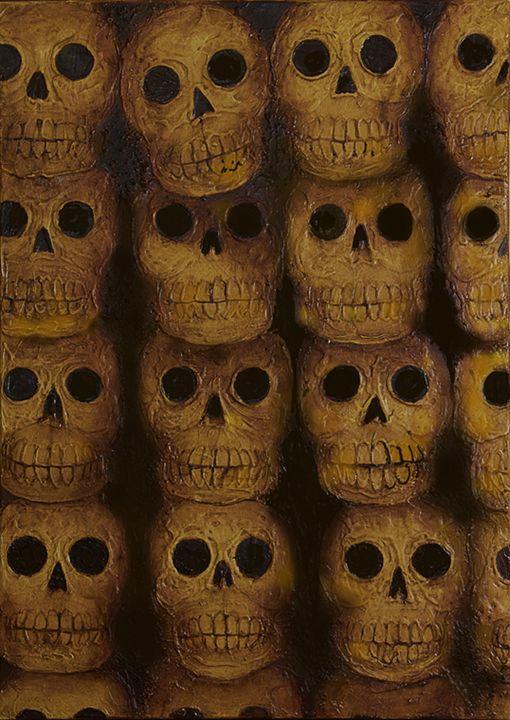 Day of the Dead - Arturo Arcos