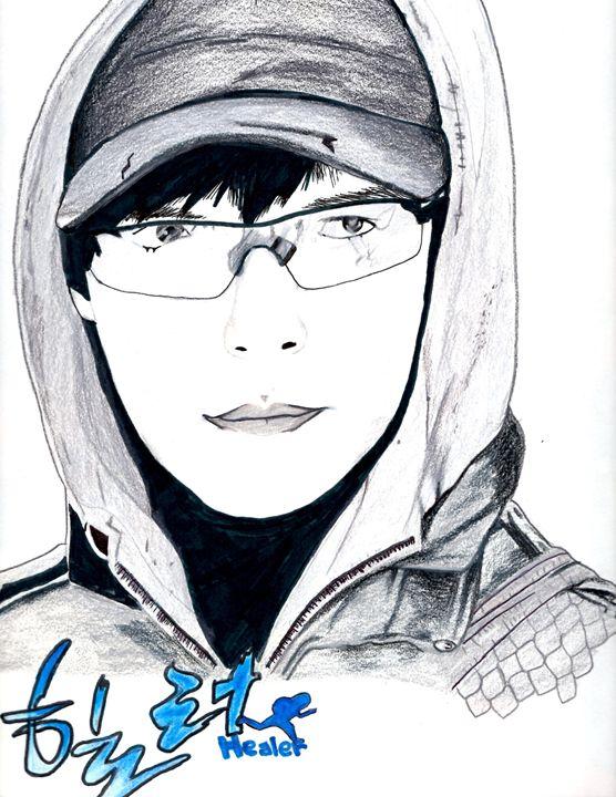 Ji Chang Wook [Korean Drama Healer] - JIN