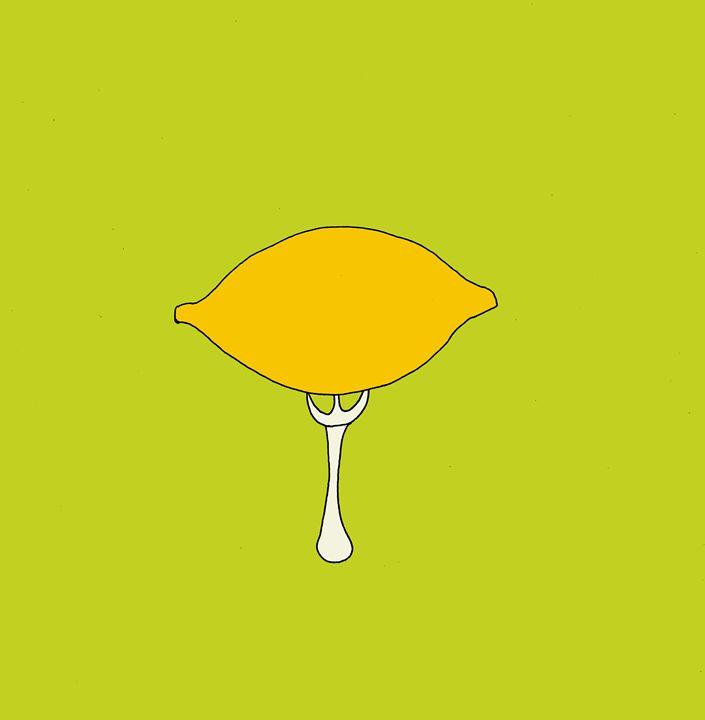 eat a lemon - St.Mississippi
