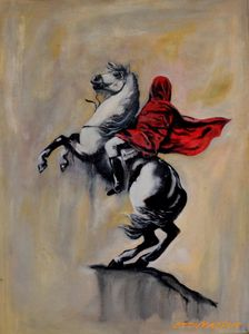 Arabian Rider