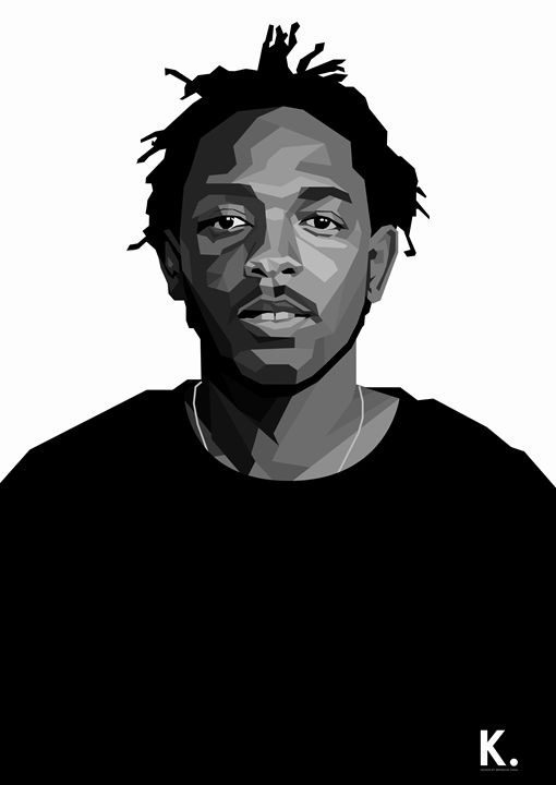Kendrick Lamar - TRND