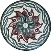 Harmony Mosaic - Mosaic Marble gallery