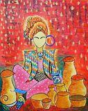 The Gypsy Lady