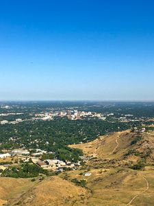 View of Boise
