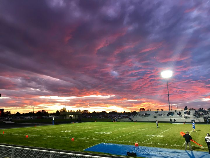 Football Friday Nights - Every Day Pictures