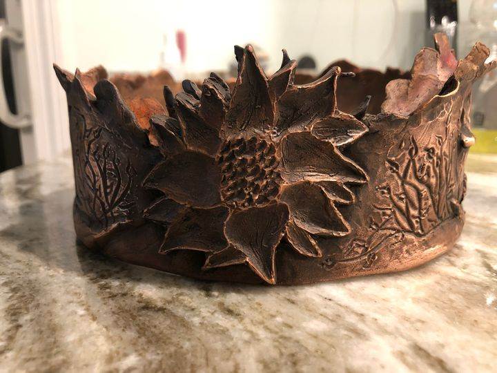 Nature's Crown - Shae