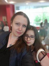 Daria & Sofia