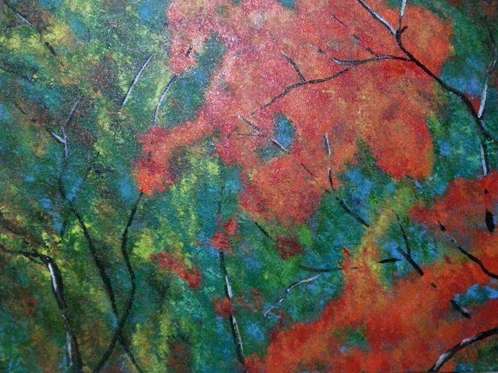 Special Ordinary Day - Asereht's Art