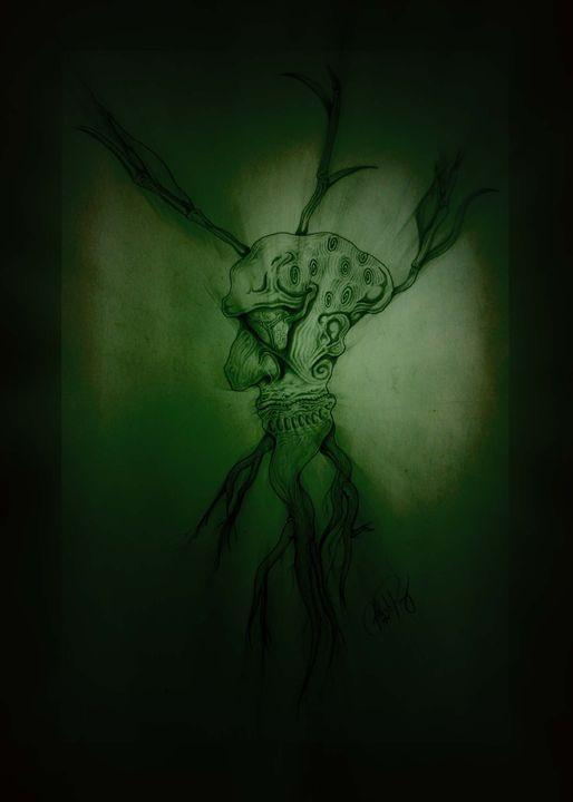 Your Roots - AGRamirez