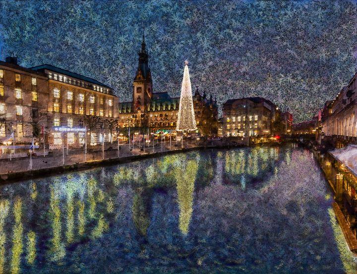Christmas Hamburg - alexmir