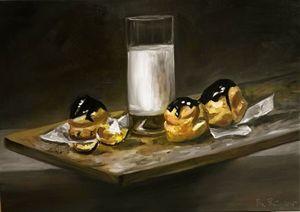 Got Milk? - Ivan Beno