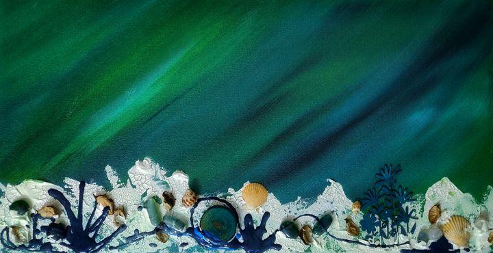 Aqua - Samarpan Artz