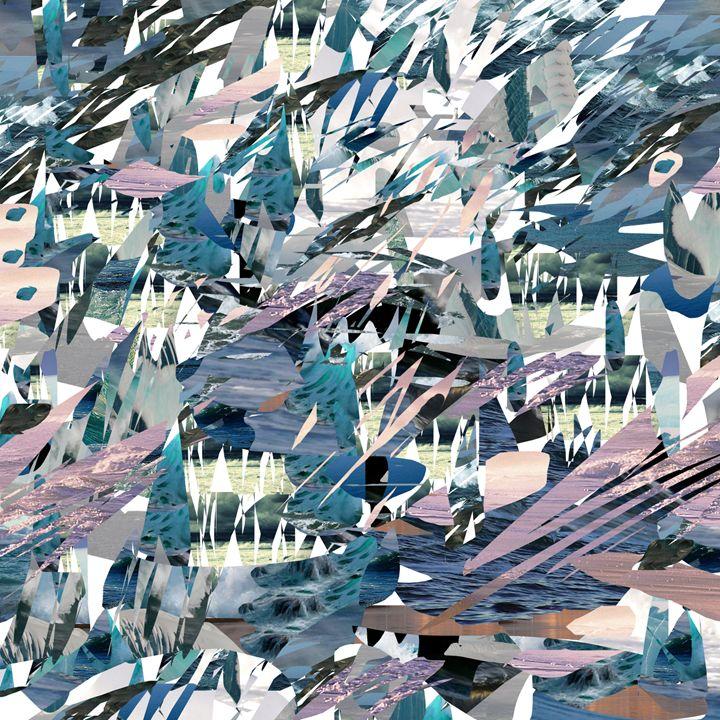 water spirit - Alana Fitzgerald