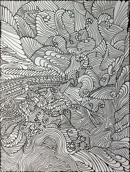 Ocean by S. Acton - i.m.p studios