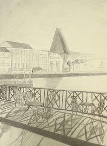 Boardwalk - Ashley Burriss Art