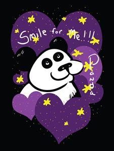Smile for Me Panda