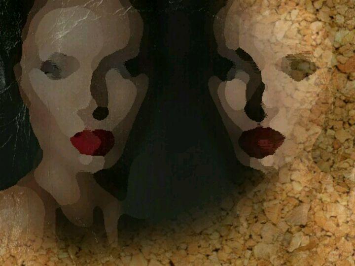 Mirror - Santucio