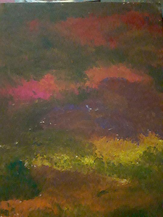Color Clouds - Hope Vaughn