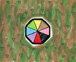 Triumph of Triangles