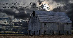 Habakkuk's Promise