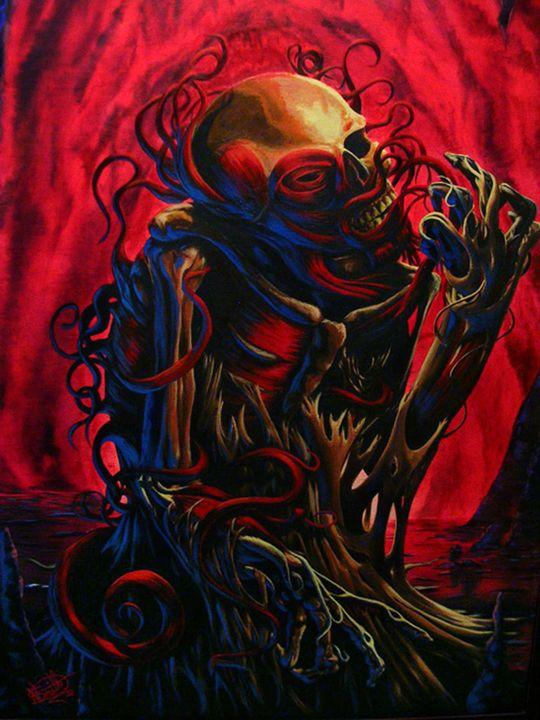 Layers - NS Art