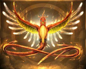 The Phoenix!!! - Warm Version