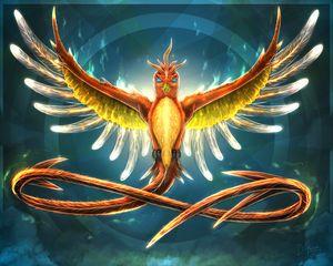 The Phoenix!!! - Cool Version