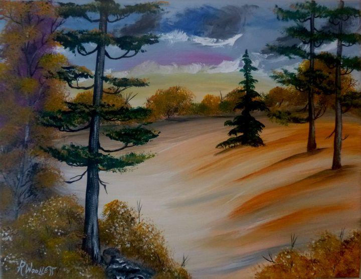 Early Autumn #1 - rwoollett