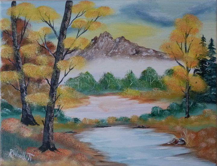 Early Fall #1 - rwoollett