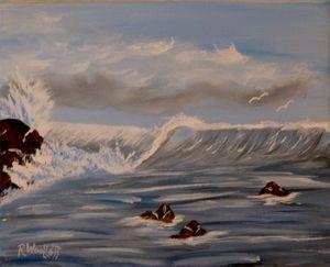 Love the Ocean #2