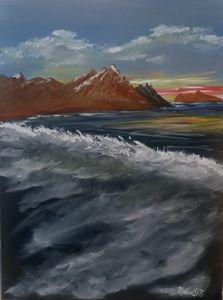 Turbulent Tide #1