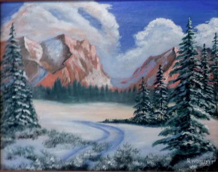 Winter Thaw - rwoollett