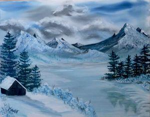 Winter Wonder #1