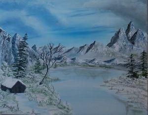Winter Wonder #2