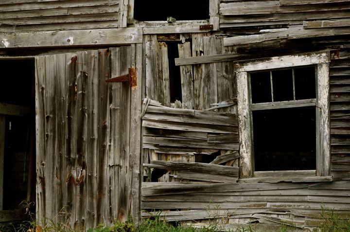 Behind Closed Doors - tiffanycassanophotography