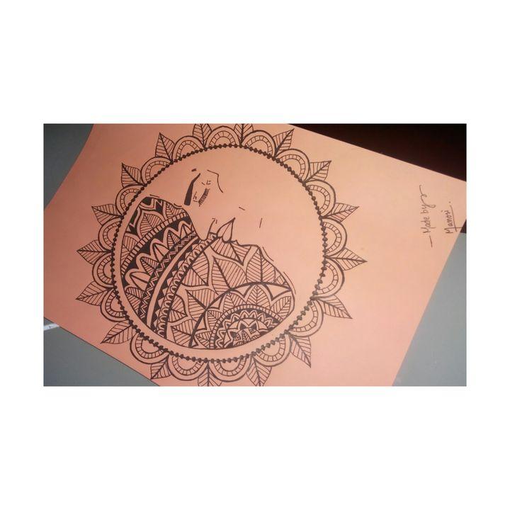 Mandala Art - anything_goes_sketchy