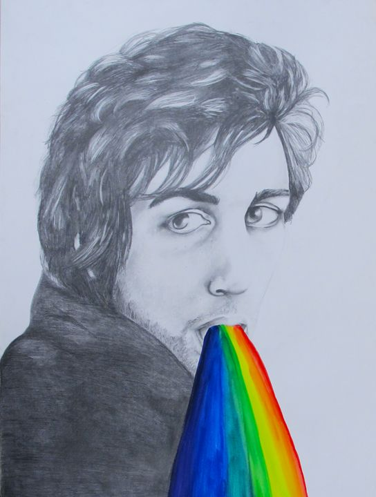 Syd Barrett - Untitled Arts