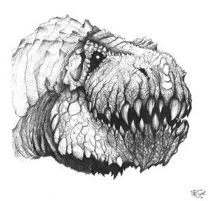 Death's Head - Tiki Tyrant