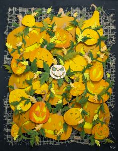 Pumpkin Patch - Tiki Tyrant