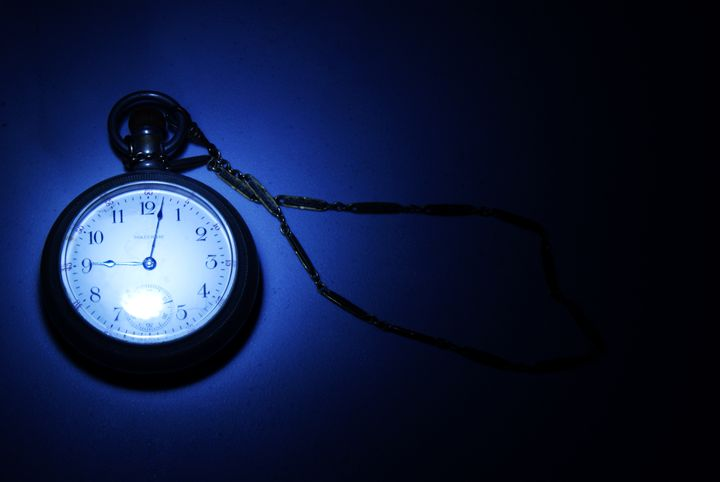 Time - Turner Photography